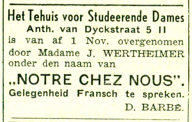 3nov 1938 Alg Hlblad